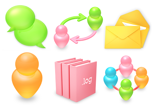 Yocto function icons